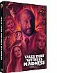 Tales That Witness Madness - Geschichten, die zum Wahnsinn führen (Limited Mediabook Edition) (Cover B) Blu-ray