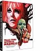 Tales That Witness Madness - Geschichten, die zum Wahnsinn führen (Limited Mediabook Edition) (Cover C) Blu-ray