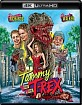 Tammy and the T-Rex (1994) 4K - PG-13 and R-rated Cuts (4K UHD + Blu-ray) (US Import …