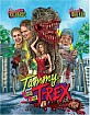 Tammy and the T-Rex (1994) - PG-13 and R-rated Cuts (Blu-ray + DVD) (UK Import ohne dt. Ton) Blu-ray