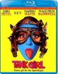 Tank Girl - Collector's Edition (Blu-ray + DVD) (Region A - US Import ohne dt. Ton) Blu-ray