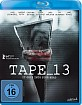 Tape_13 (2014) Blu-ray