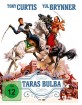 Taras Bulba (Limited Mediabook Edition) (Cover A) Blu-ray