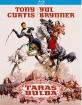 Taras Bulba (1962) (Region A - US Import ohne dt. Ton) Blu-ray