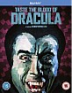 Taste the Blood of Dracula (1970) (UK Import)