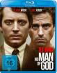 Ted Bundy - No Man of God Blu-ray