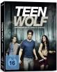 Teen Wolf (2012) - Die komplette zweite Staffel (Neuauflage) Blu-ray