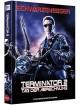 Terminator 2 - Tag der Abrechnung 3D (Limited Mediabook Edition) (Cover A) (Blu-ray 3D + Blu-ray)