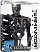 Terminator: Dark Fate 4K (Blu-ray) (Limited Steelbook Edition)
