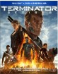 Terminator: Genisys (2015) (Blu-ray + DVD + UV Copy) (US Import ohne dt. Ton) Blu-ray