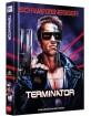 Terminator (Limited Mediabook Wattierte Edition) Blu-ray