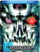 Terminator (Limited Steelbook Edition) (Comic Con Artwork)