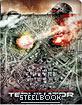 Terminator Salvation - KimchiDVD Exclusive OneClick Lenticular und 2 x  Full-Slip Steelbook (KR Import ohne dt. Ton)