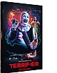 Terrifier (2017) (Limited Hartbox Edition) (Cover B) Blu-ray