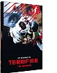 Terrifier (2017) (Limited Hartbox Edition) (Cover C) Blu-ray