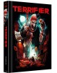 Terrifier (2017) (Limited Mediabook Edition) (Cover C) (Blu-ray + DVD) Blu-ray