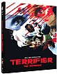 Terrifier: The Beginning - Limited Mediabook Edition (Cover G) (Nr. 44) (Blu-ray + DVD) (AT Import)