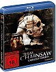 Texas Chainsaw - Unrated Version Blu-ray