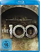 The 100 - Die komplette zweite Staffel Blu-ray