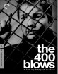 The 400 Blows - Criterion Collection (Region A - US Import ohne dt. Ton) Blu-ray