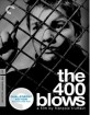 The 400 Blows - Criterion Collection (Blu-ray + DVD) (Region A - US Import ohne dt. Ton) Blu-ray