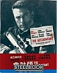 The Accountant (2016) - Steelbook (TW Import ohne dt. Ton) Blu-ray
