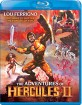 The Adventures of Hercules II (1985) (Region A - US Import ohne dt. Ton) Blu-ray