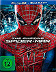 The Amazing Spider-Man 3D (inkl. exklusiven O-Ring Schuber) (Blu-ray 3D)
