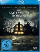 The Amityville Horror (1979) Blu-ray