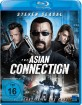 The Asian Connection Blu-ray