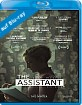 The Assistant (2019) (CH Import)