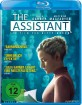 The Assistant (2019) Blu-ray