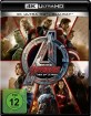 The Avengers: Age of Ultron (2015) 4K (4K UHD + Blu-ray) Blu-ray