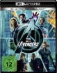 The Avengers 4K (4K UHD + Blu-ray) Blu-ray