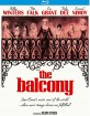 The Balcony (1963) (Region A - US Import)