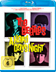 The Beatles - A Hard Day's Night Blu-ray