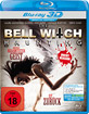 The Bell Witch Haunting 3D (Blu-ray 3D) Blu-ray