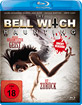 The Bell Witch Haunting Blu-ray