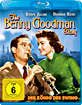 The Benny Goodman Story - Der König des Swing Blu-ray