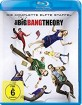 The Big Bang Theory - Die komplette elfte Staffel (Blu-ray + UV Copy) Blu-ray