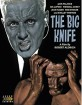The Big Knife (1955) - Special Edition (Region A - US Import ohne dt. Ton) Blu-ray
