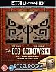 The Big Lebowski 4K - Zavvi Exclusive Sweater Edition Steelbook (4K UHD + Blu-ray + Digital Copy) (UK Import)