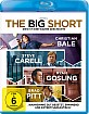 The Big Short (2015) Blu-ray