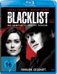 The Blacklist - Die komplette fünfte Staffel Blu-ray