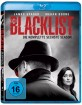The Blacklist - Die komplette sechste Staffel Blu-ray