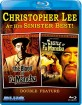 The Blood of Fu Manchu (1968) / The Castle of Fu Manchu (1969) (US Import ohne dt. Ton) Blu-ray