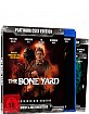 The Bone Yard - Labyrinth des Grauens (Platinum Cult Edition) (Limited Edition) Blu-ray