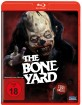 The Boneyard Blu-ray