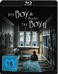 The Boy (2016) & Brahms: The Boy II (Director's Cut) (Doppelset) Blu-ray
