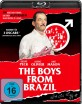 The Boys from Brazil (1978) Blu-ray